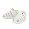 White Mayoral Sandals
