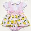Pretty Originals Girls Outfit