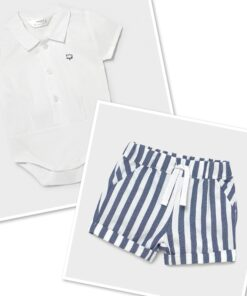 Mayoral Boys Outfit