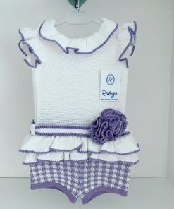 Rahigo Knitted Outfit