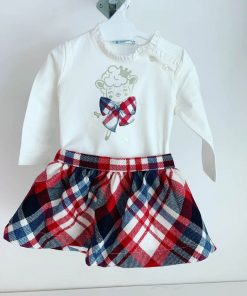 Girls Mayoral Outfit