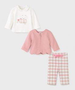 Mayoral Girls Outfit