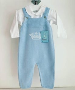 Granlei Boys Knitted Outfit